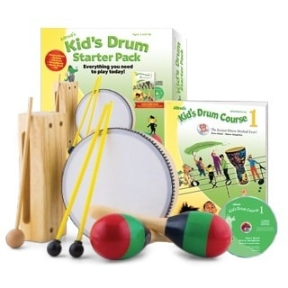 Alfred Publishing s Children's Drum Course Complete Start...