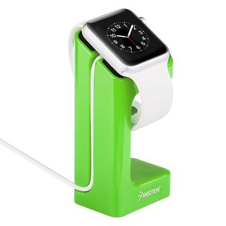 Insten Compact Smart Watch Battery Charger Docking Stand Cradle Holder For Apple Watch 38 mm/ 42 mm