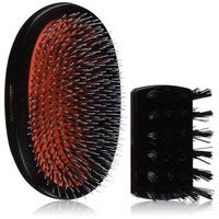 Mason Pearson Popular Military Bristle/Nylon Mix Hair Brush
