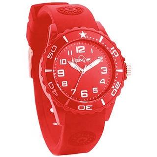 Kipling Children Red Watch