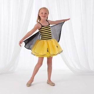 KidKraft Winged Bumblebee Dress Up Costume