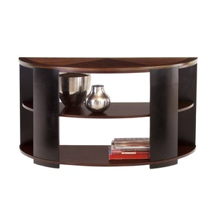 Contrasts Sofa/Console Table