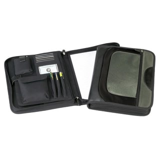 Link to Goodhope Concord Business Zip Around Padfolio  Similar Items in Planners & Accessories