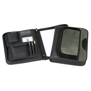 Goodhope Concord Business Zip Around Padfolio (2 options available)