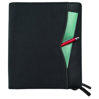 Bellino Zip Around Tablet Business Padfolio