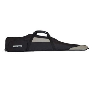 Snug Fit Rifle Case Black