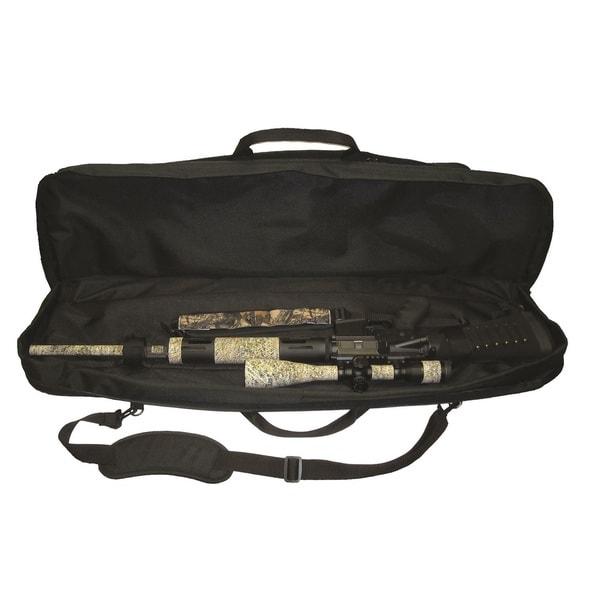 Snug Fit Tactical Gun Case