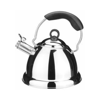 BergHOFF CooknCo Whistling Kettle 2.6 Quarts|https://ak1.ostkcdn.com/images/products/10376066/P17481967.jpg?impolicy=medium