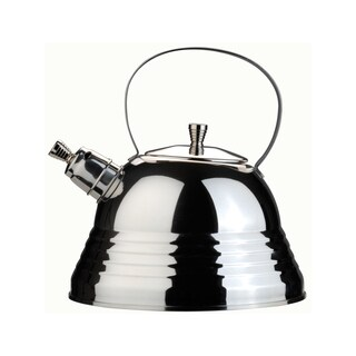 BergHOFF CooknCo Whistling Tea Kettle 2.7 Quarts