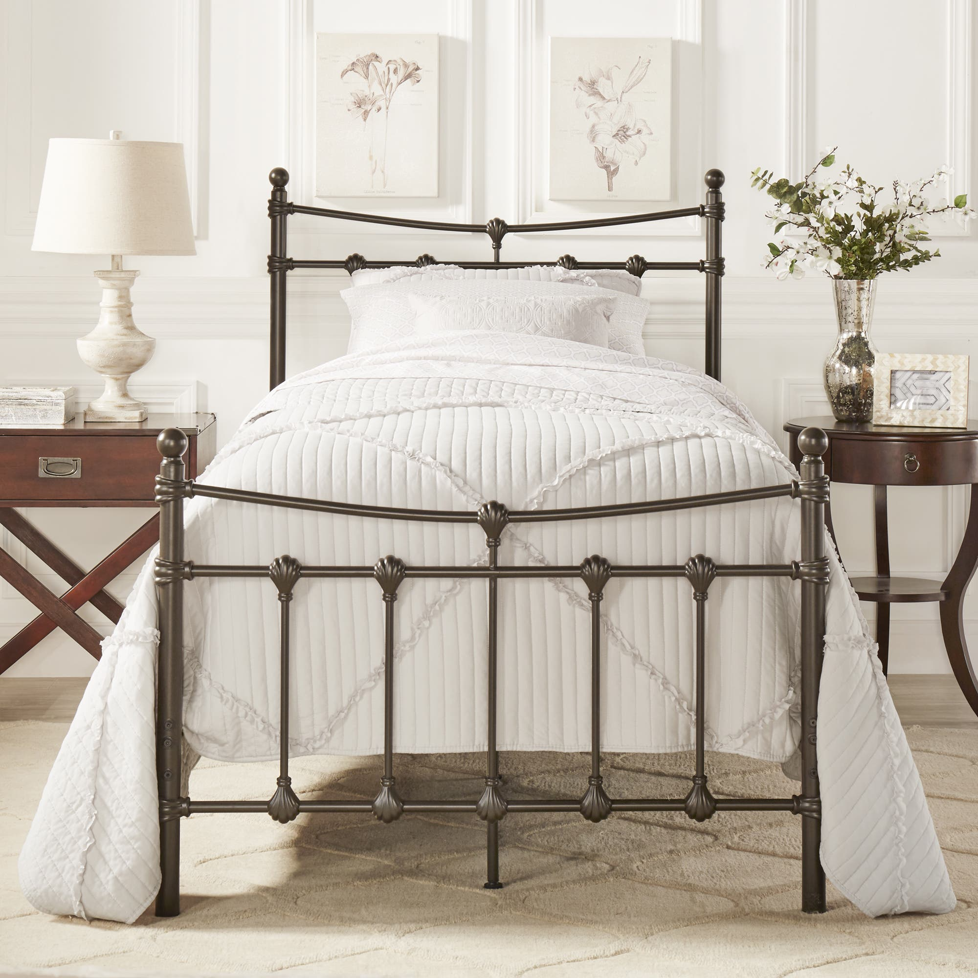 Best Furniture Deals Online: Buy Beds Online At Overstock