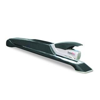 PaperPro Black/Silver LongReach Stapler