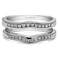 11.5 Wedding Ring Wraps & Guards