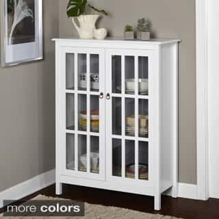 Buffets Sideboards Amp China Cabinets For Less Overstock