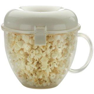 Popcorn Wave Microwave Popcorn Maker