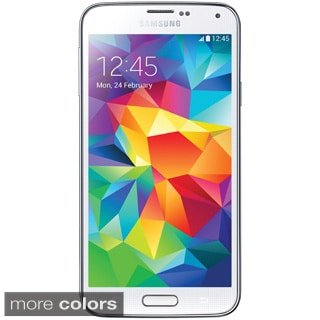 Samsung Galaxy S516GB Unlocked GSM Android Smartphone