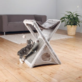 TRIXIE Miguel Fold and Store Cat Tree