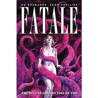 Fatale 2 (Hardcover)