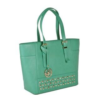 Michael Michelle 'Lacy' Handbag