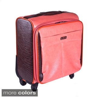 Lithyc's 'Millie' Rolling Carry-on Tote Handbag