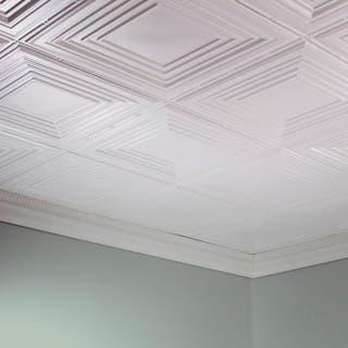 Buy Ceiling Tiles Online At Overstockcom Our Best Tile Deals - Ceiling tile repair kit
