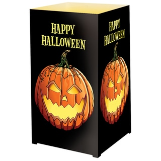 Jack O' Lantern Tabletop Lanterns (Pack of 12)
