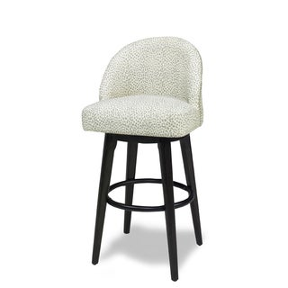 Brooklyn Swivel Bar Stool