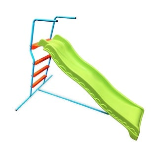 Pure Fun 6-Foot Wavy Kids Slide