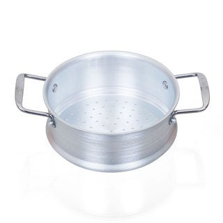 Aluminum Steamer Insert for Orgreenic 6-quart Stockpot