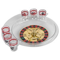 New Products Roulette