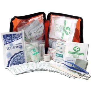 220-piece First Aid Kit