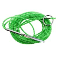 Eagle Claw Poly Stringer 12-foot