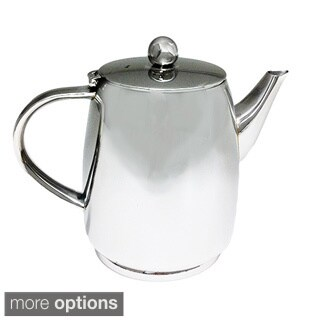 Miu France Stainless Steel Teapot