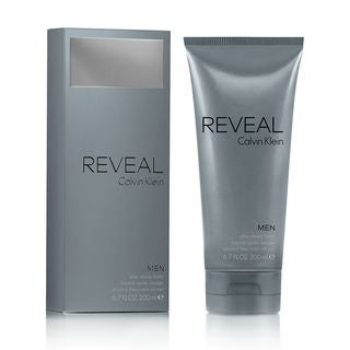 Calvin Klein Reveal Men's 6.7-ounce After Shave Balm