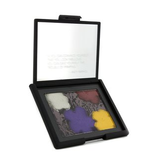 NARS Palette D' Ombres Eye Shadow Flowers # 1 Andy Warhol
