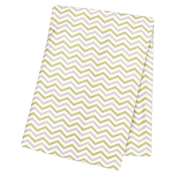 Sage Dot 100544 Trend Lab Swaddle Blanket