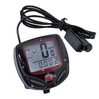 LCD Bicycle Speedometer/ Odometer