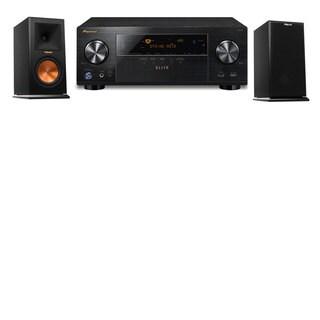 Klipsch RP-150M-E Monitor Speaker Pioneer Elite VSX 80