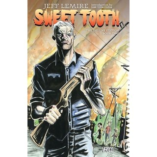 Sweet Tooth 2 (Hardcover)