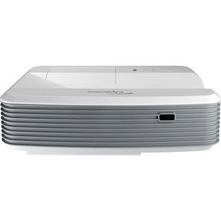 Optoma EH320UST 3D Ready Ultra Short Throw DLP Projector - 1080p - HD