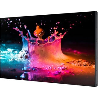 "Samsung UD55E-B - UD-E-B Series 55"" Direct-Lit LED Display for Busine"