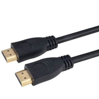 Insten 30-feet High Speed HDMI 1.4 Cable Cord M/ M with Ethernet for Sound/ Video Signal Transfer/ 4K resolution