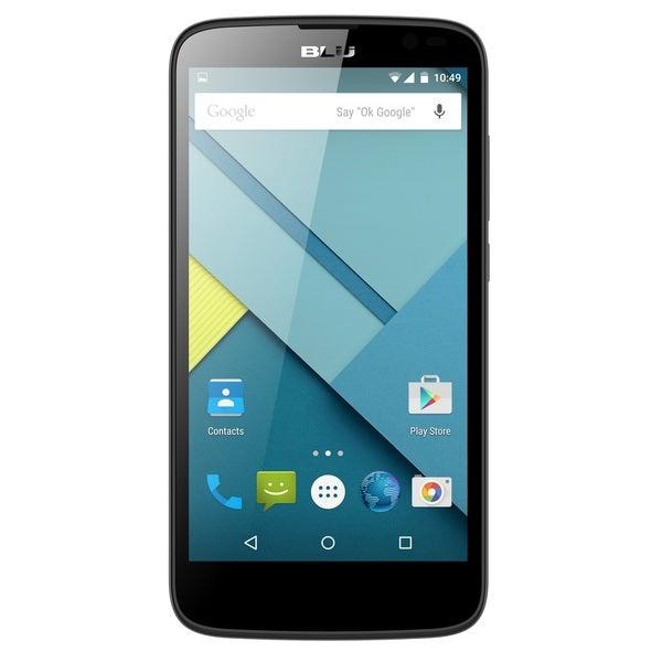 BLU Studio G D790u Unlocked GSM Certified Refurbished Cell Phone
