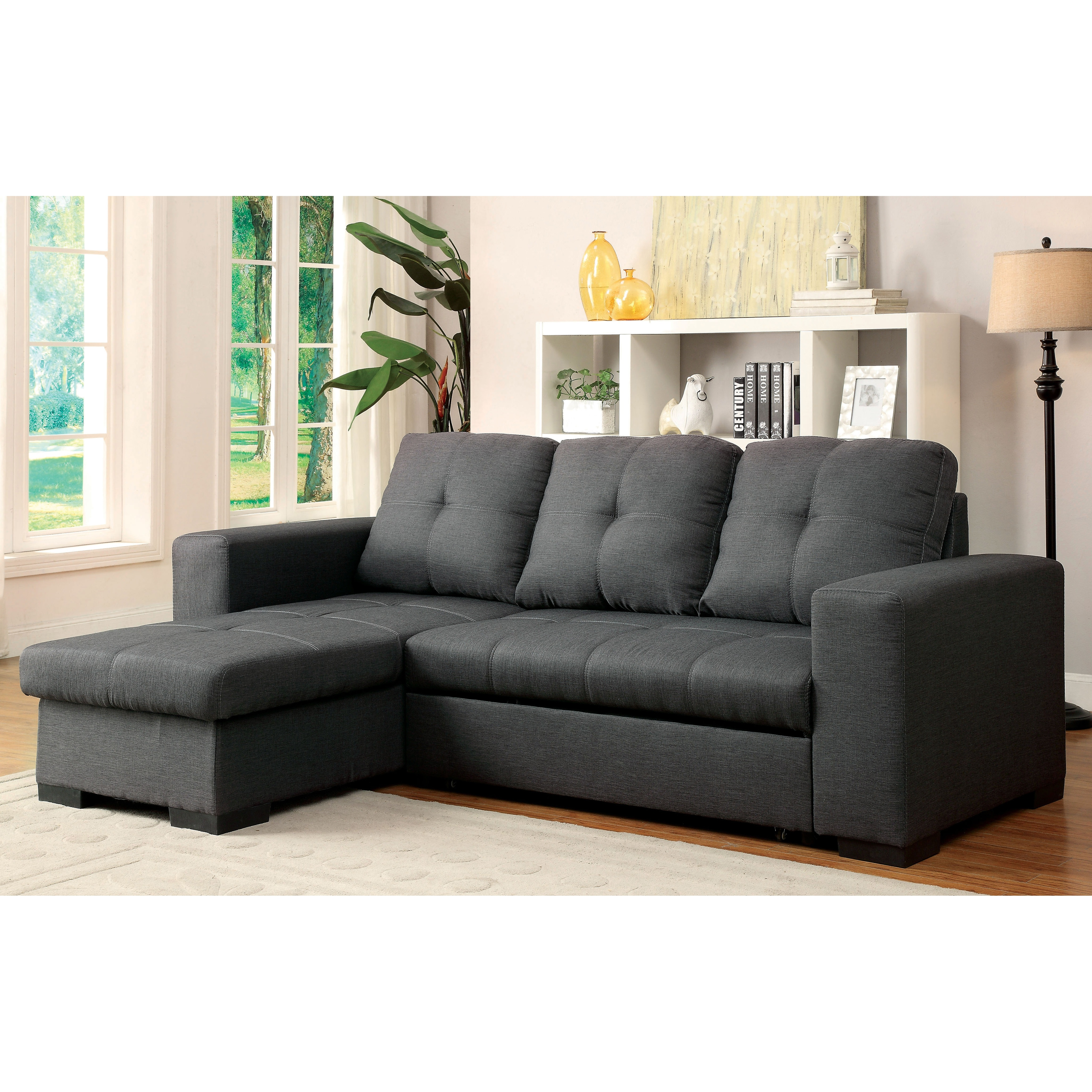 Grey Sectional Sofas Online At Our Best Living Room Furniture Deals