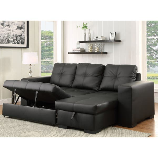 Prime Shop Sagel Contemporary 2 Piece Sectional By Foa On Sale Pabps2019 Chair Design Images Pabps2019Com