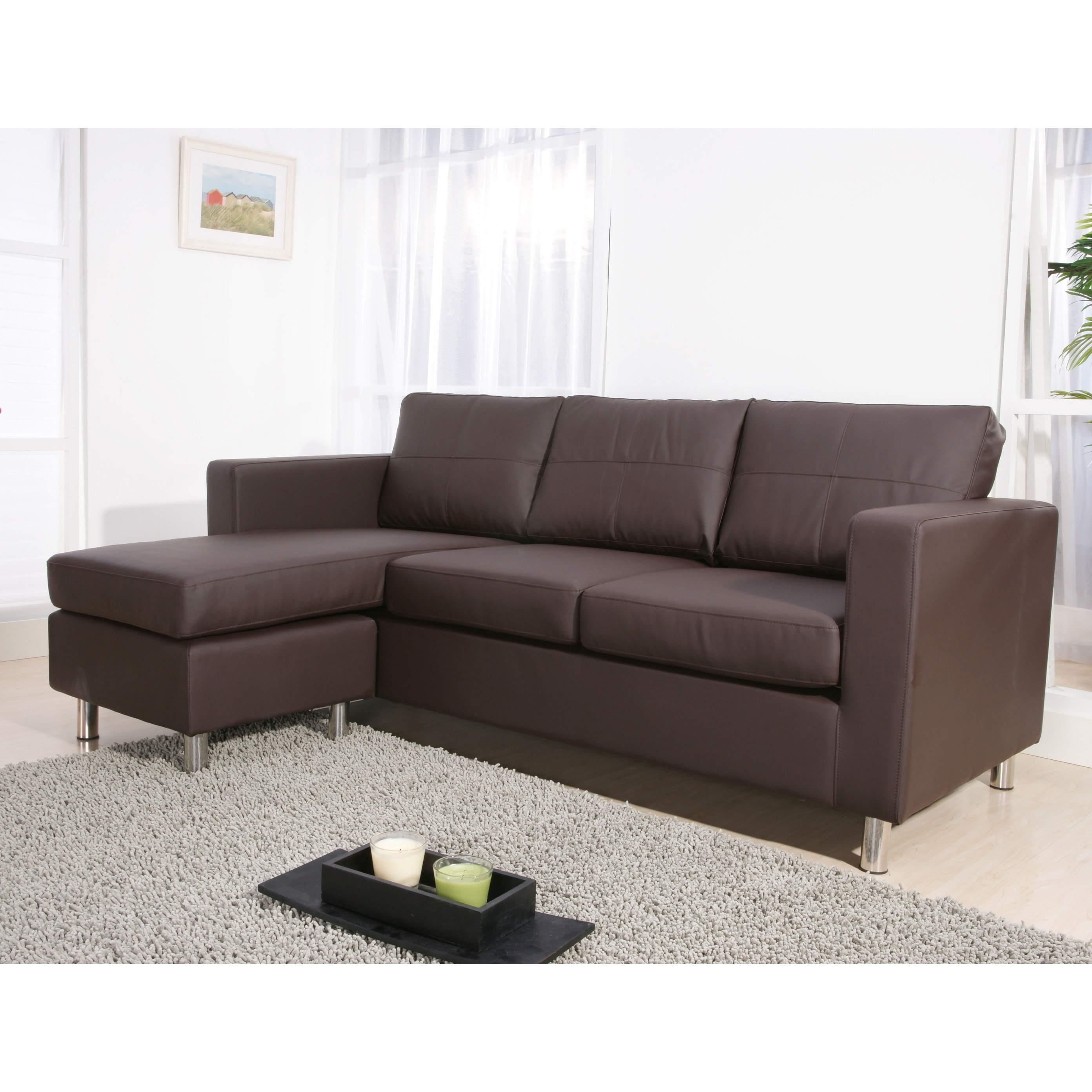 Groovy Caius Faux Leather Versatile Sofa Set Pdpeps Interior Chair Design Pdpepsorg