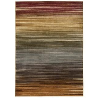 Nourison Paramount Multicolor Rug (3'11 x 5'10)