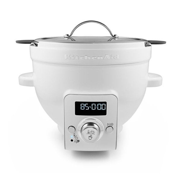 KitchenAid KSM1CBL Precise Heat Mixing Bowl for Bowl Lift Stand Mixers
