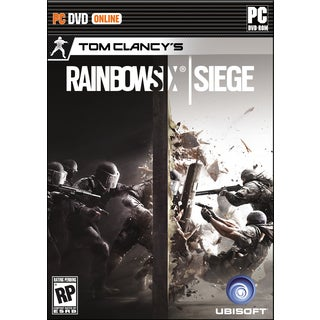 PC - Tom Clancy's Rainbow Six Siege