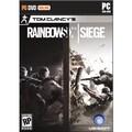 PC - Tom Clancy's Rainbow Six Siege