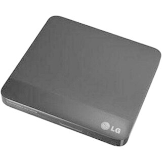 LG WP50NB40 Blu-ray Writer - Black